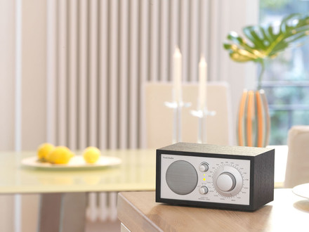 Radio de table par Tivoli Audio