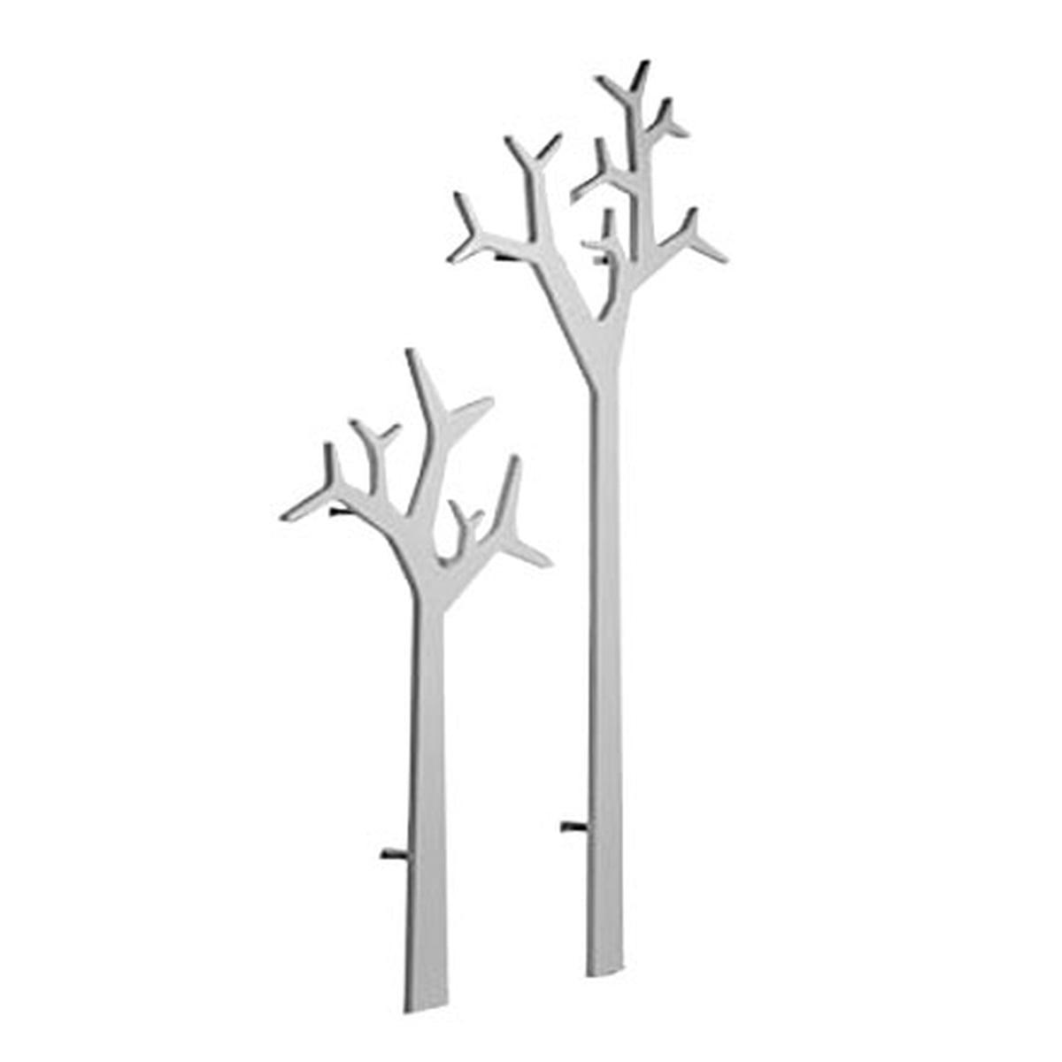 Swedese Tree Porte Manteau Mural