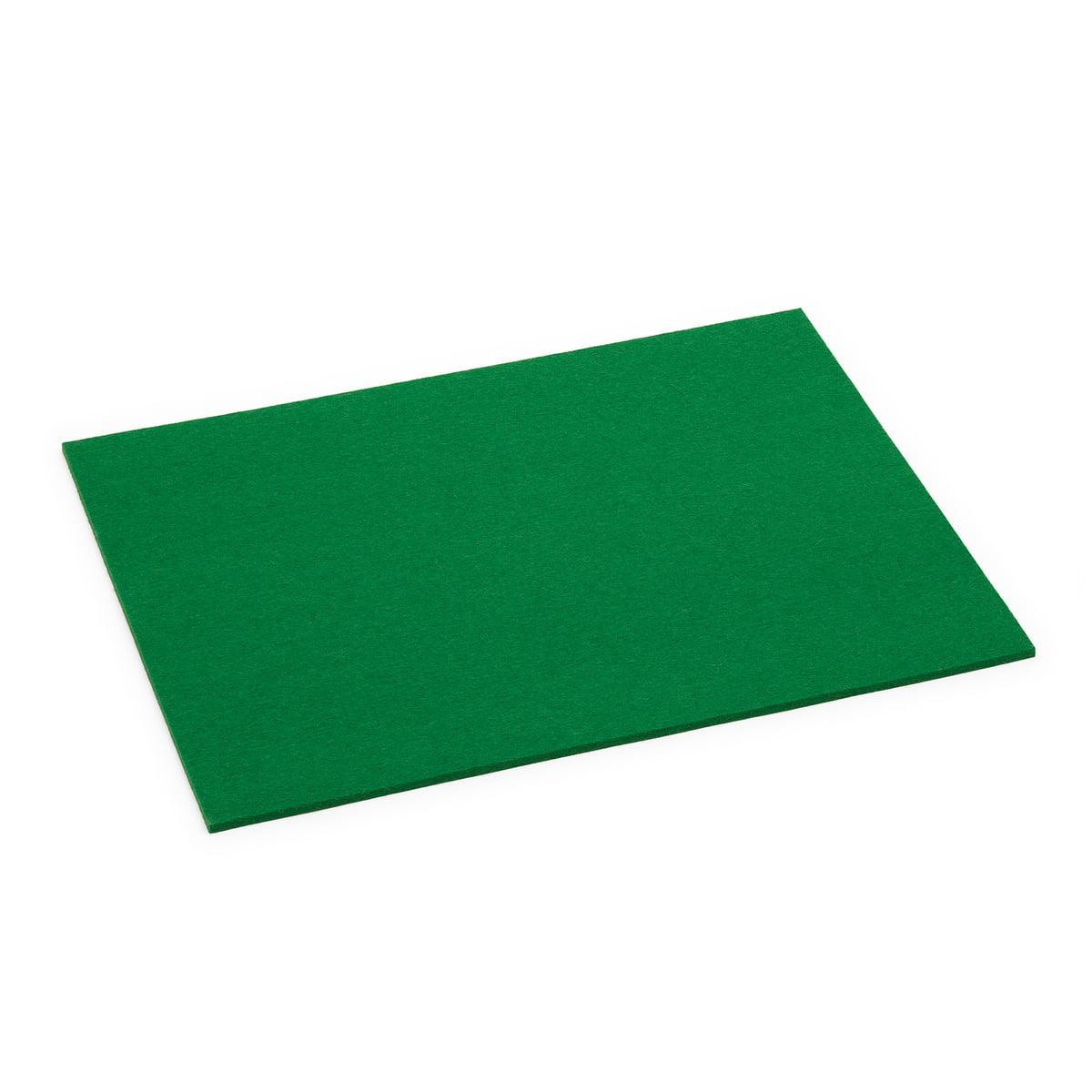 Le set de table de hey sign for Set de table rectangulaire