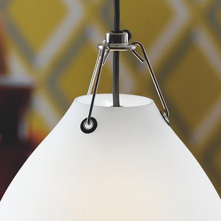 suspension lumineuse moser de louis poulsen. Black Bedroom Furniture Sets. Home Design Ideas