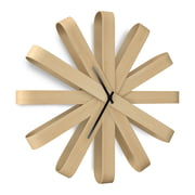 Umbra - Ribbonwood Horloge murale
