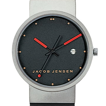 Jacob Jensen - Montre Clear Serie