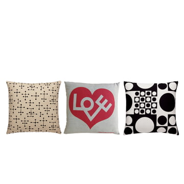 Vitra Pillow - Group image