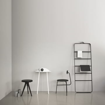 Design de meubles scandinaves