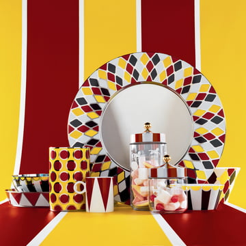 Collection Circus d'Alessi